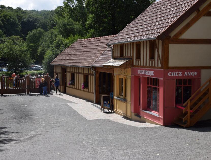 Boutique Ange Michel